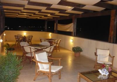 Casa Vacanze Residence Marinotourist